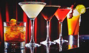 La bebida engorda