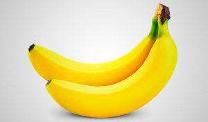 El plátano engorda