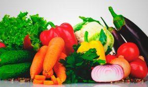 La verdura engorda