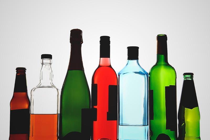 ¿El alcohol engorda?