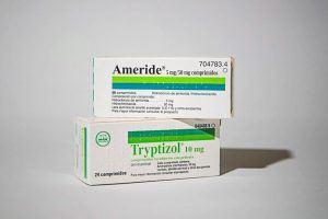 El tryptizol engorda