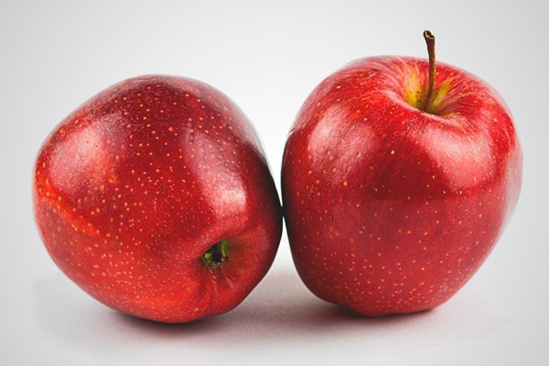La manzana engorda - Pure de castanas y manzana ...