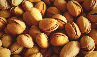 ¿Los pistachos engordan?