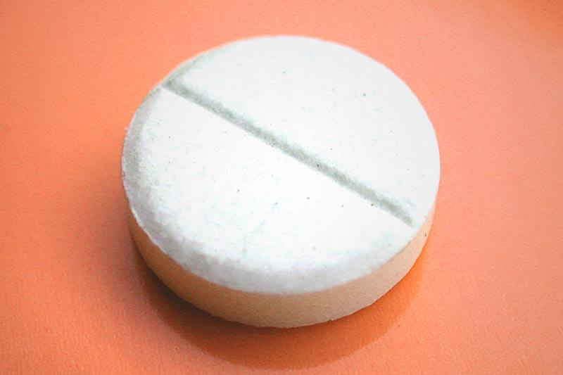 Aspirinas