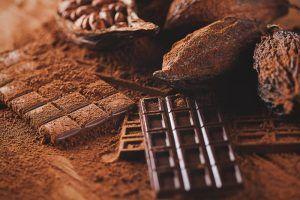 ¿El chocolate engorda?