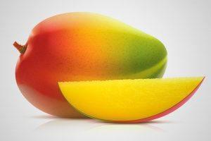¿El mango engorda?