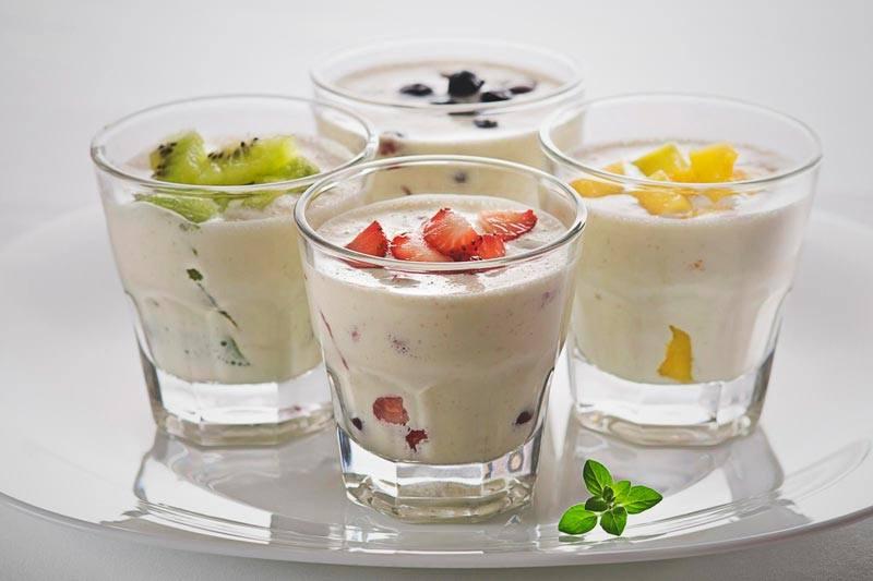 Resultado de imagen para yogurt