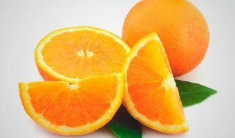 ¿Las naranjas engordan?