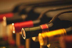 ¿El vino engorda?