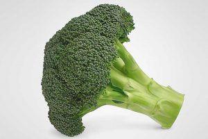 ¿El brócoli engorda?
