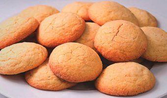 ¿Las galletas engordan?