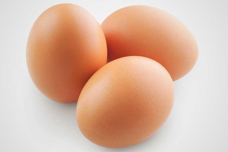 ¿Los huevos engordan?