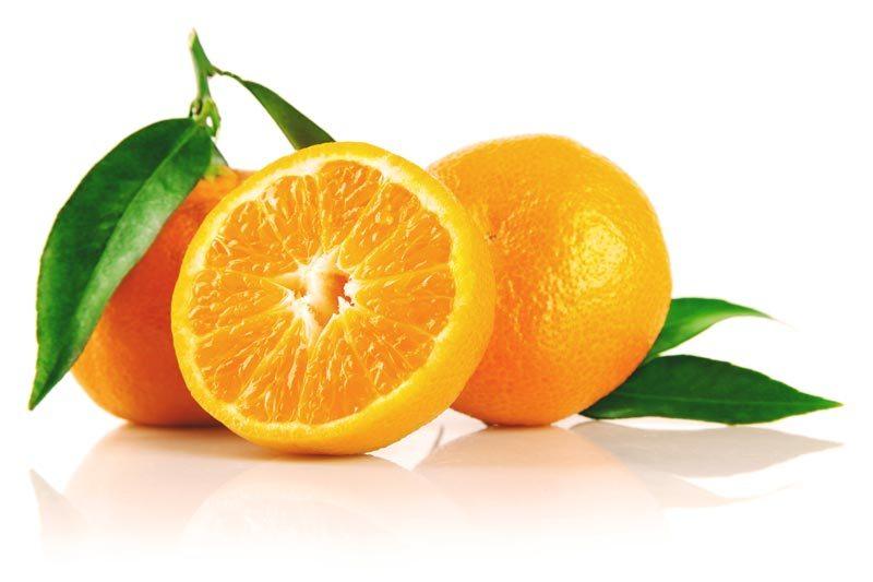 ¿La mandarina engorda?