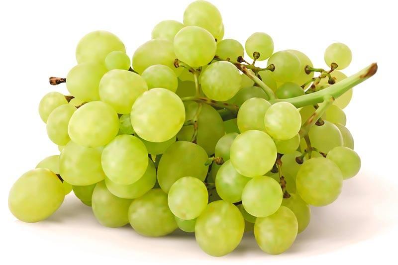 ¿Las uvas engordan?
