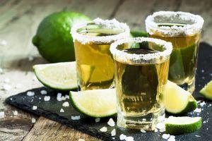 ¿El tequila engorda?
