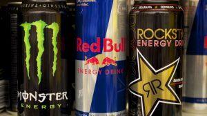 ¿Engordan las bebidas energeticas?