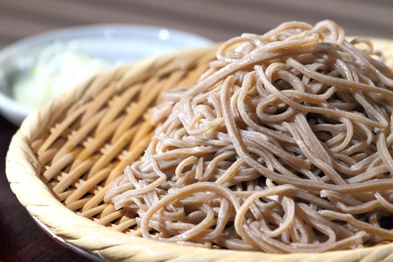 ¿Los noodles engordan?
